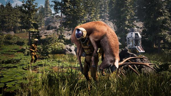 《DayZ》之父新作《伊卡洛斯》在Steam開預購 標準版優惠價81元