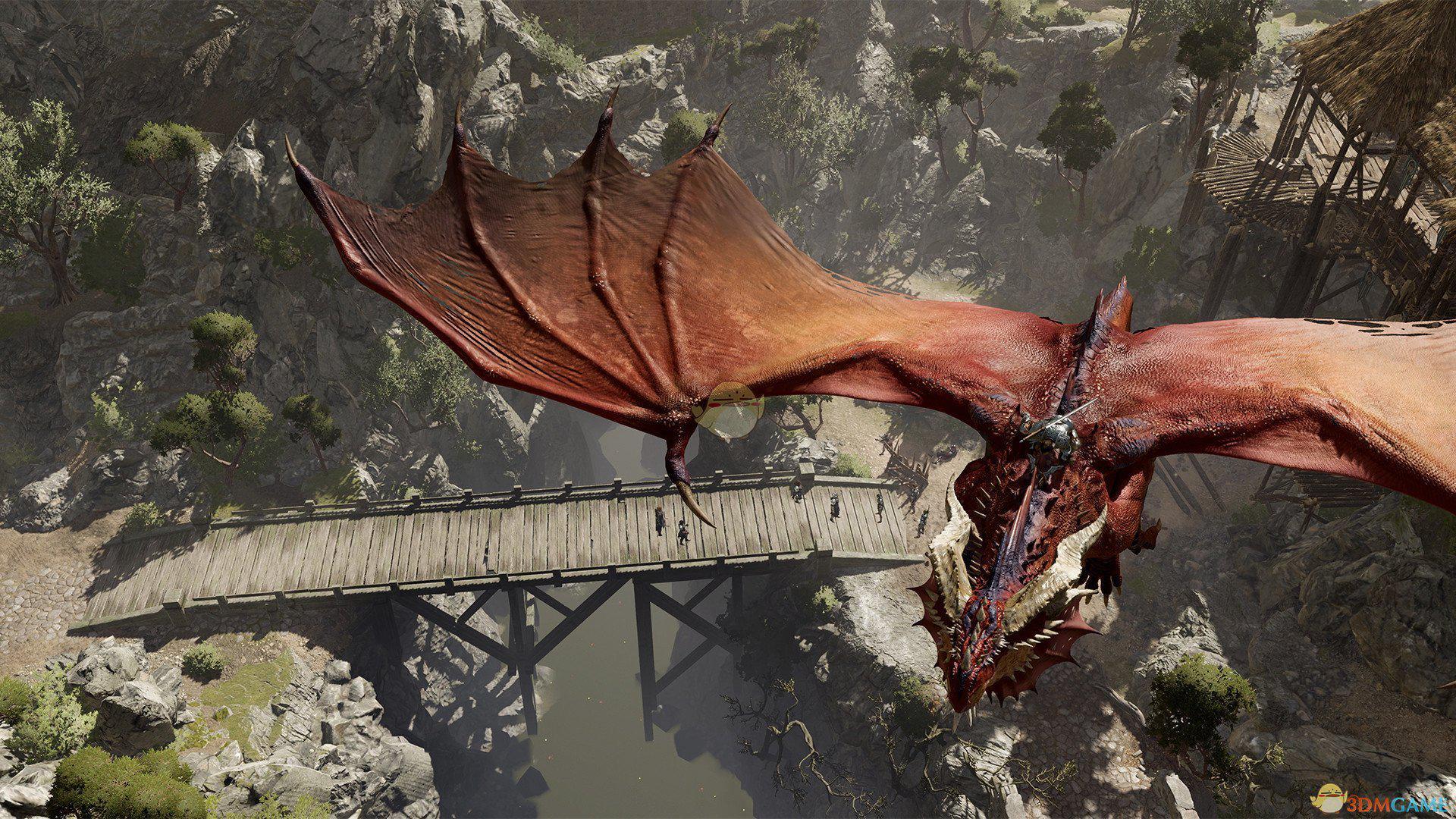 《柏德之門3》心靈異能防護之戒裝備屬性效果介紹
