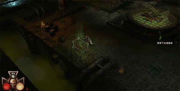 《戰錘:混沌禍根》流程攻略 第一章-祕徑 陷入黑暗