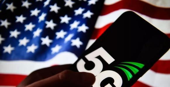 美國5G頻譜拍賣收入已超800億美元 創下歷史紀錄
