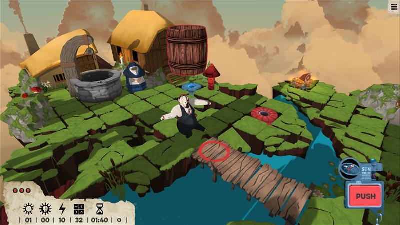 好評沙盒RPG《劍士》史低49 推出試玩版可先玩後買