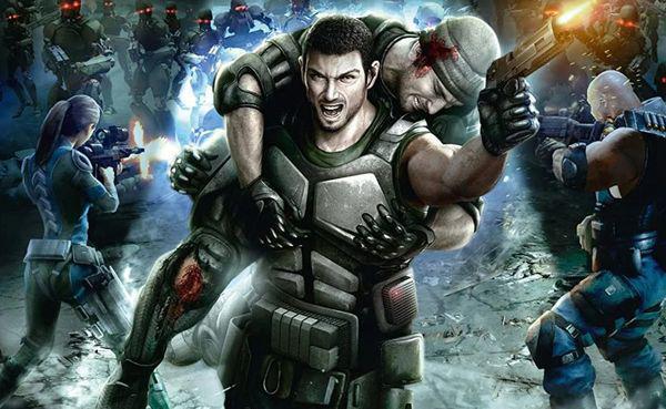 《人中之龍》製作人:想復刻動作遊戲《二進位制領域》