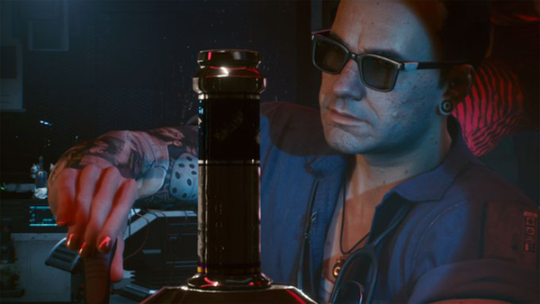 CDPR與Xbox就《賽博朋克2077》的問題進行協商