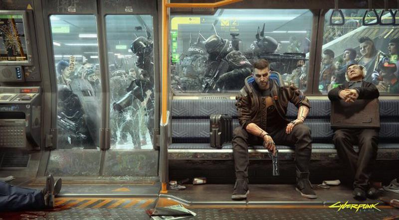 《賽博朋克2077》新補丁將在未來幾周內推出 是小型更新