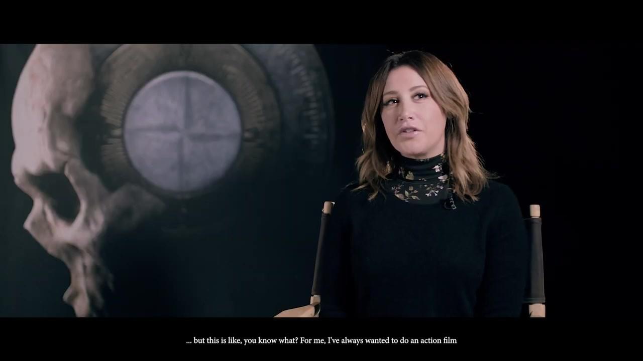 《黑相集:灰冥界》開發者日誌第一期:對話提斯代爾