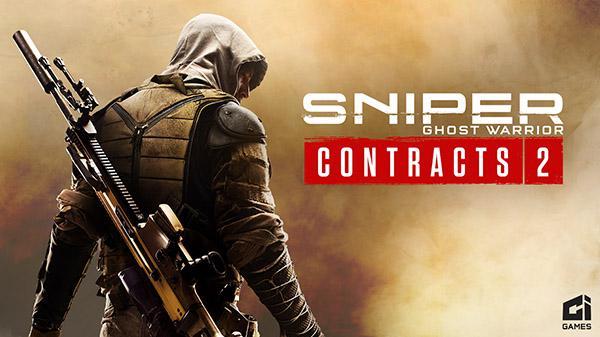 《狙擊手:幽靈戰士契約2》PS5版8月24日發售 支援4K/30FPS
