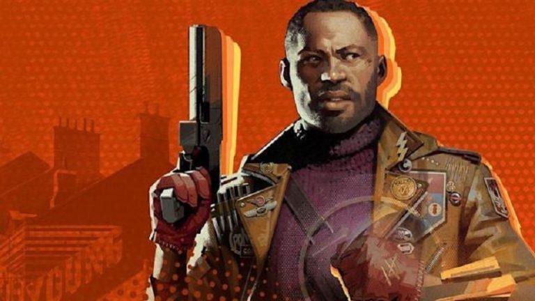 《死亡迴圈》主角配音玩不到遊戲 B社大佬願送PS5