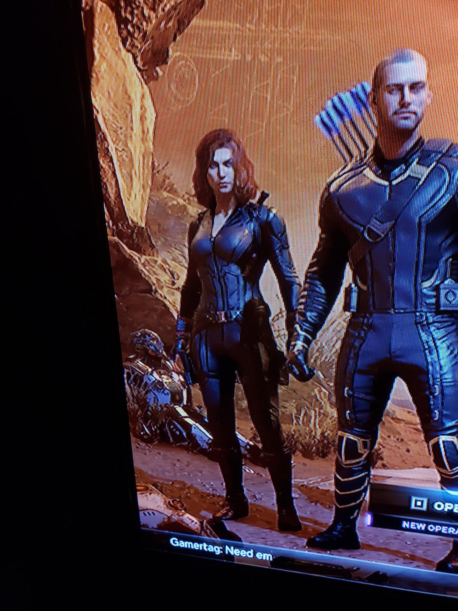 《漫威復仇者聯盟》新皮膚洩露 黑寡婦美隊綠巨人鷹眼
