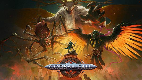 黑暗奇幻動作遊戲《Gods Will Fall》面向各大平臺公佈