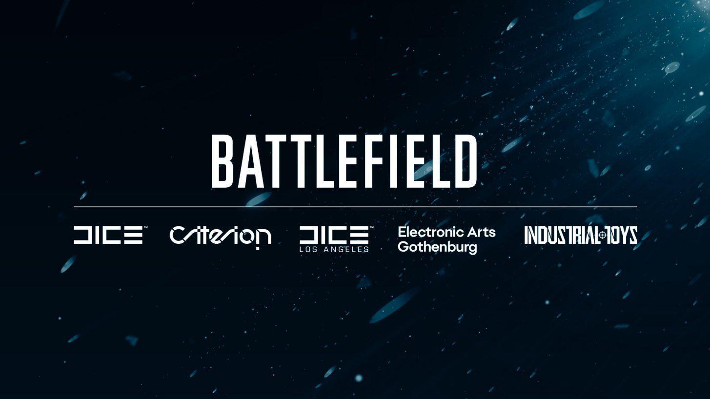 EA:《戰地6》很快將公佈 2022年發《戰地》手遊
