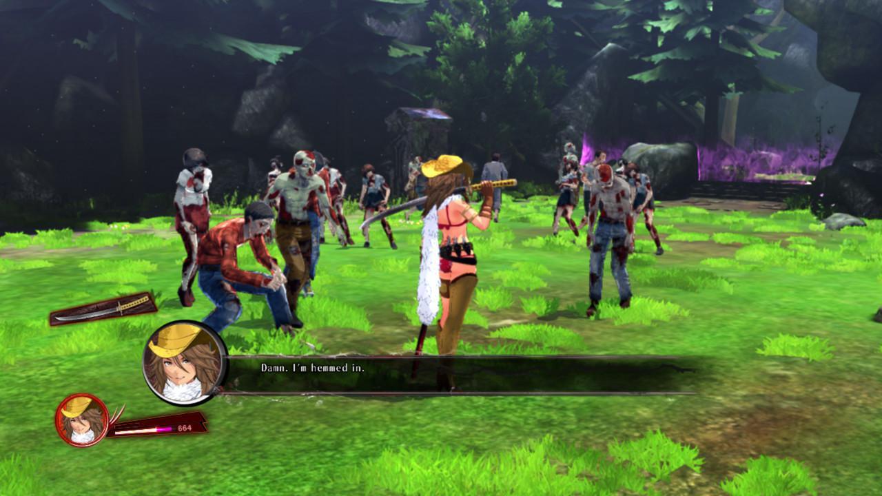 《美俏女劍士:起源》上架Steam 配置需求公佈