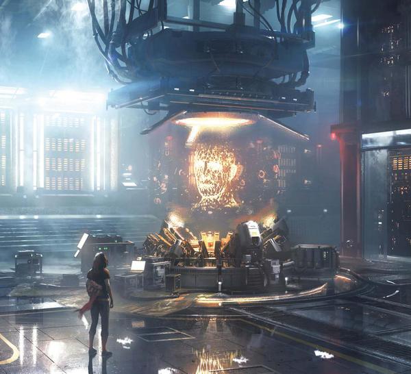 《漫威復仇者聯盟》原畫賞析 過場CG分鏡稿公開