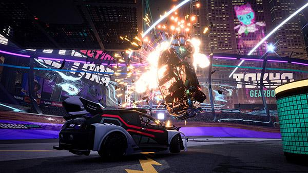 PS5多人競速《毀滅全明星》跳票 延期至2021年2月