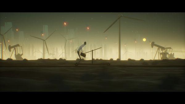 冒險遊戲《紙飛機效應》推出試玩版 8月12日發售