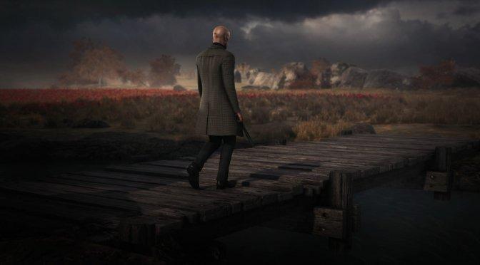 《殺手3》將會在2021年的更新中獲得光線追蹤支援