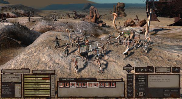 開放遊戲《劍士》Steam開啟史低促銷 僅售54元