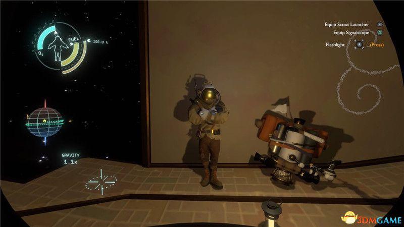 《星際拓荒》全日誌收集視訊攻略