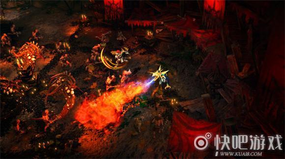 Steam瘋狂週三:中古戰錘ARPG《戰錘:混沌禍根》限時139元