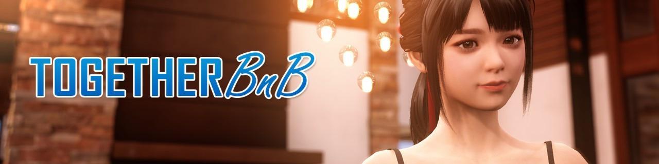 3D戀愛新作《Together BnB》公佈 有18禁成人內容