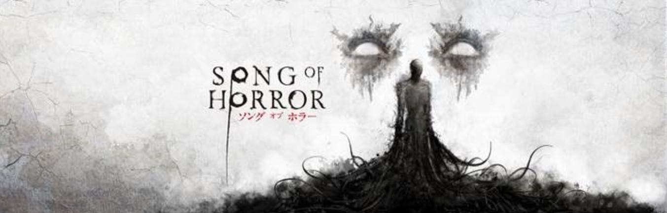 生存驚悚冒險遊戲《Song of Horror》決定發售!