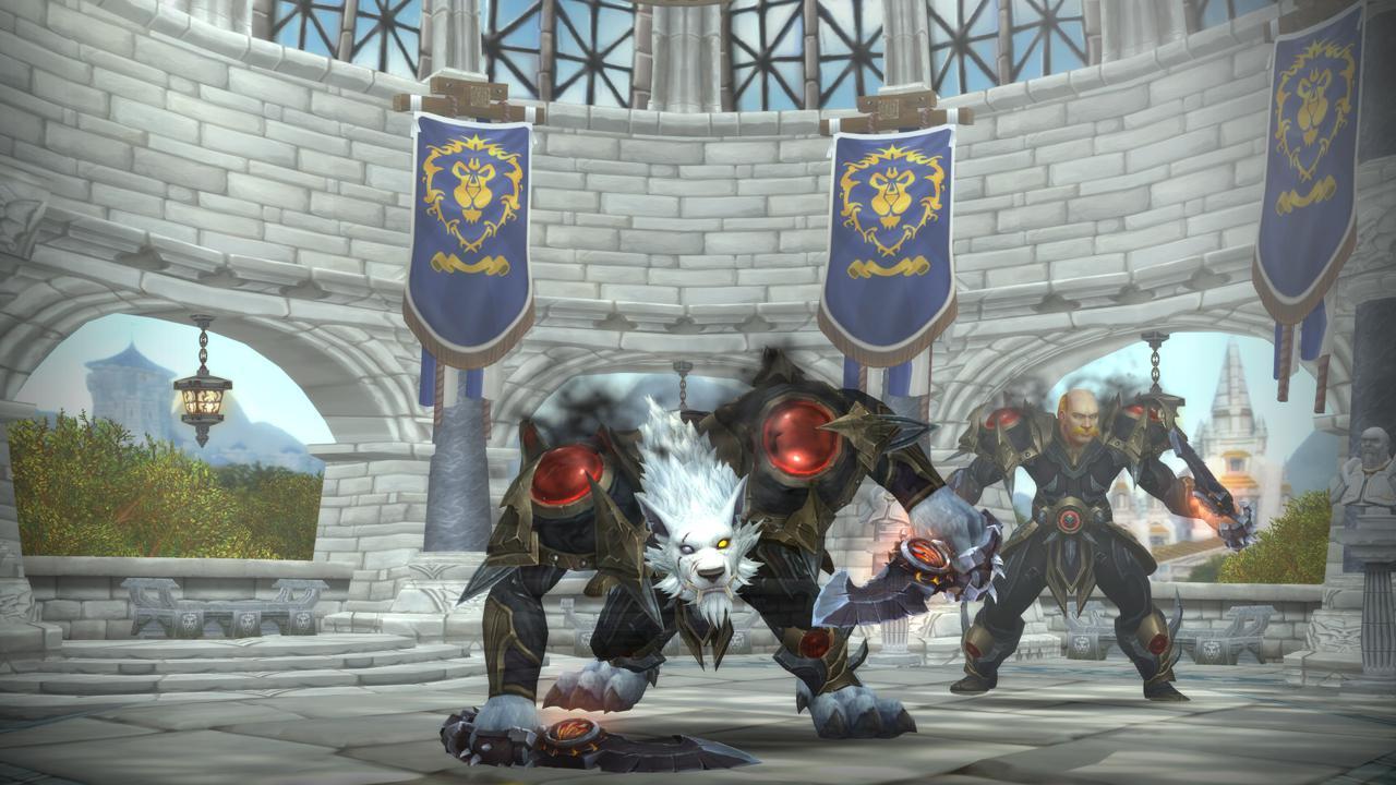 《魔獸世界》9.1獵人盟約橙裝技能屬性效果介紹