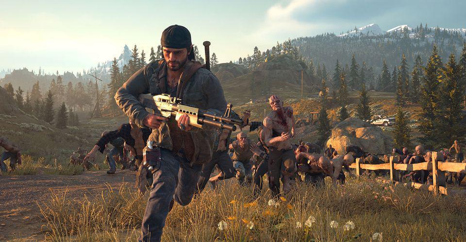 《往日不再》創意總監:如果支援續作就該全款購買遊戲