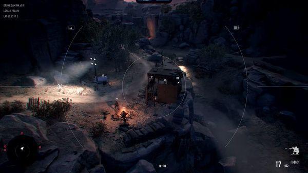 《狙擊手:幽靈戰士契約2》公佈新預告 6月發售