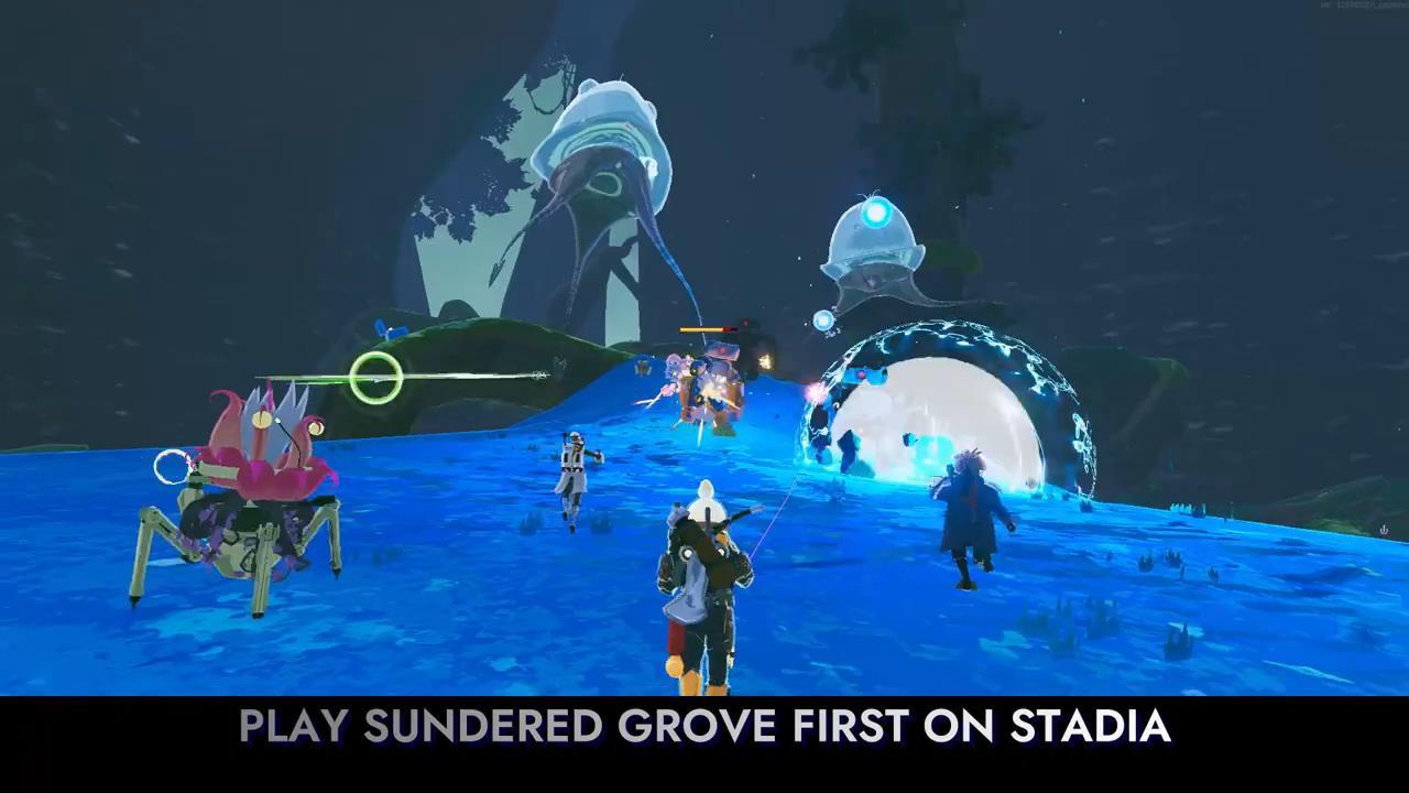 《雨中冒險2》將登陸谷歌Stadia 率先體驗全新地圖