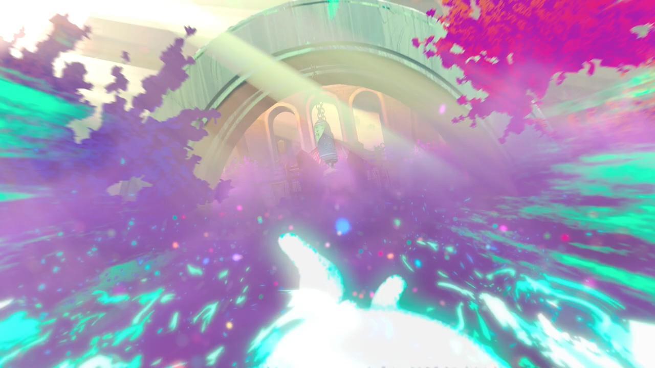 《激戰2》今年11月登陸Steam 第三款資料片明年上線