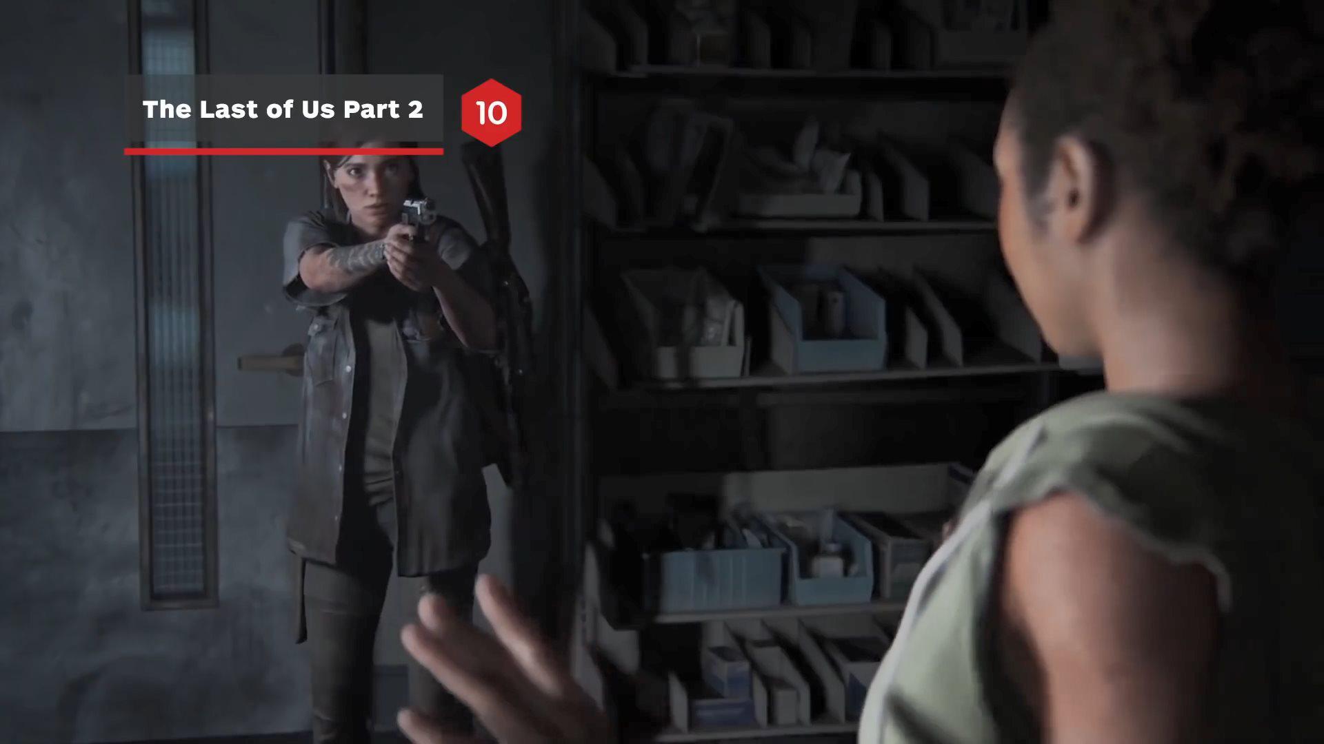 IGN評選2020年上半年最棒的32款遊戲 3款滿分作品