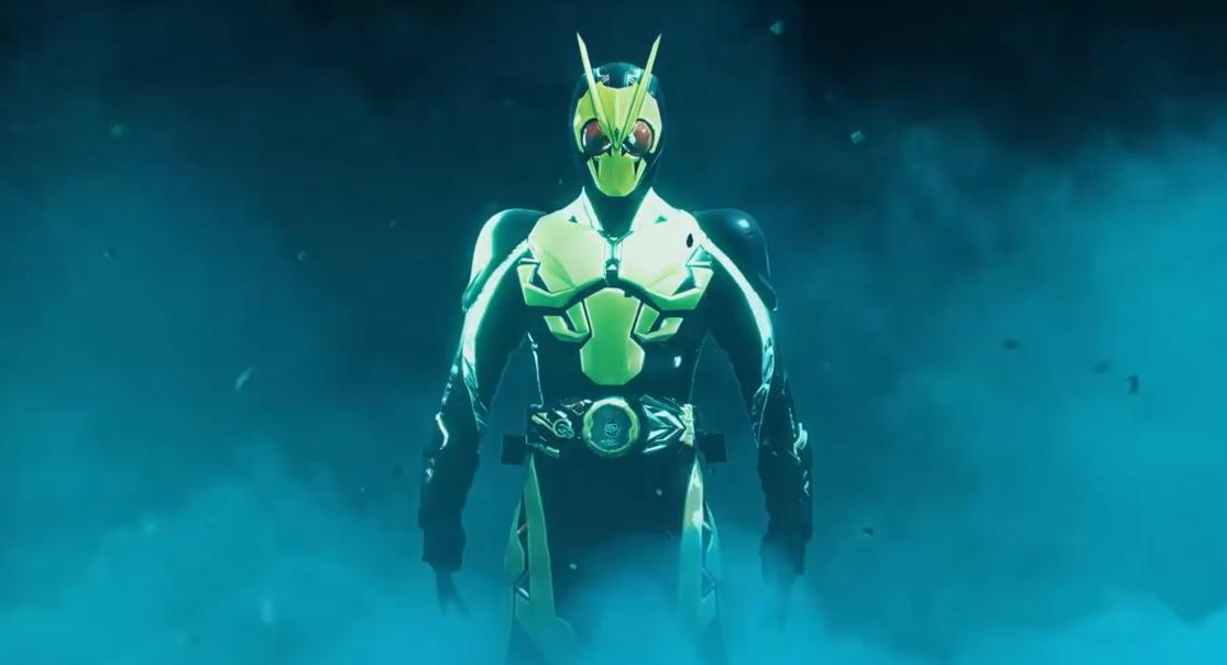 《假面騎士》新劇場版宣傳片公開 零一時王相遇熒幕