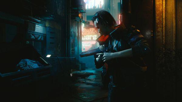 《賽博朋克2077》公開基努·裡維斯主演的新廣告