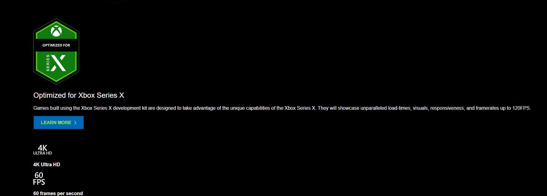 《蔑視》 Xbox Series X預告片 其實是在PC上執行
