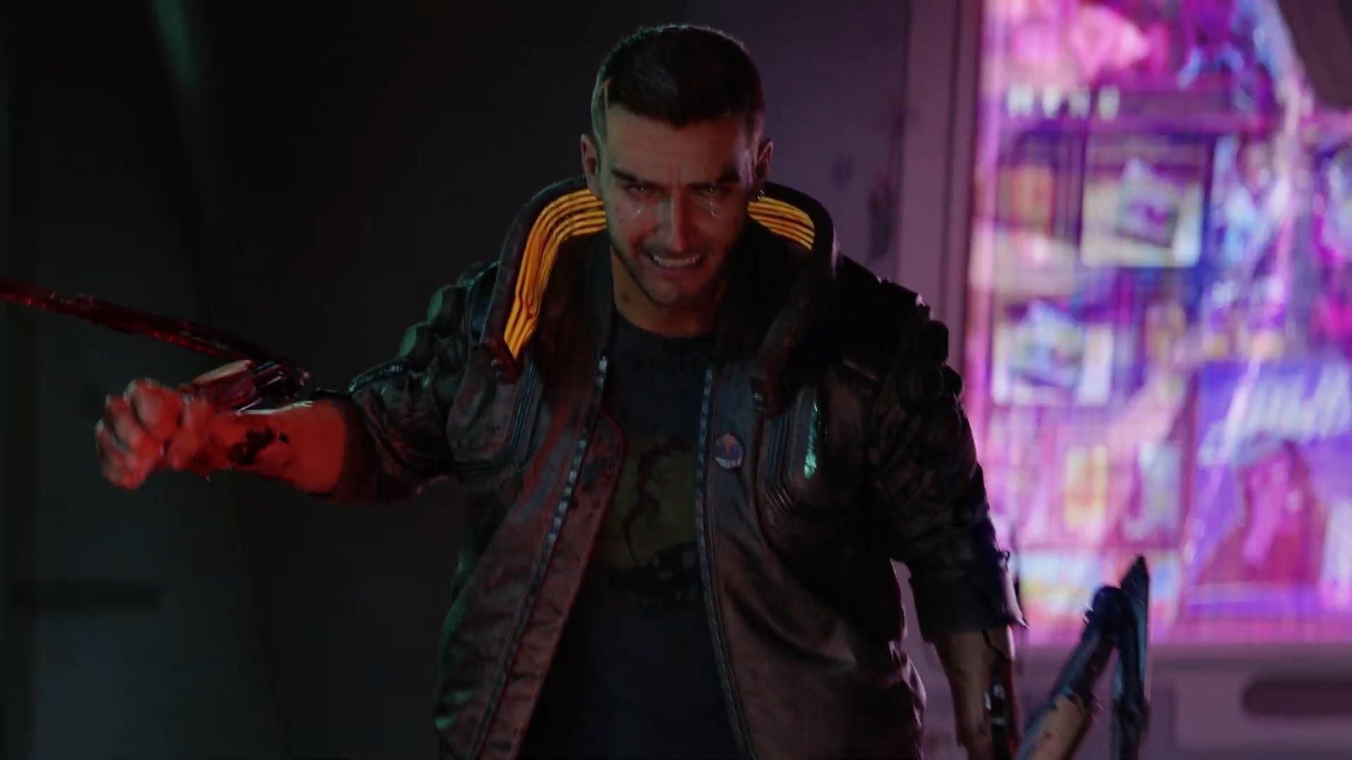 《賽博朋克2077》新廣告短片 你想找樂子或尋求力量?