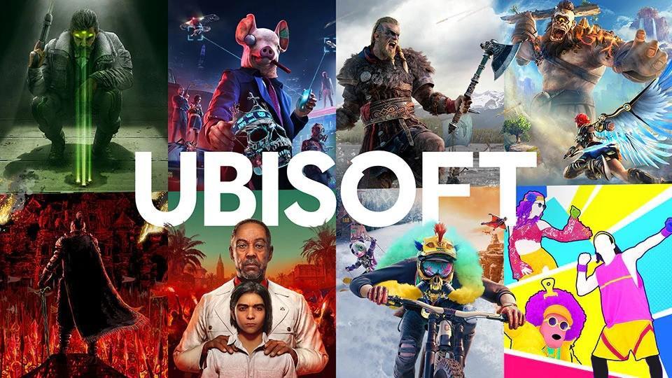 育碧公開次世代雙版本遊戲畫面及效能細節