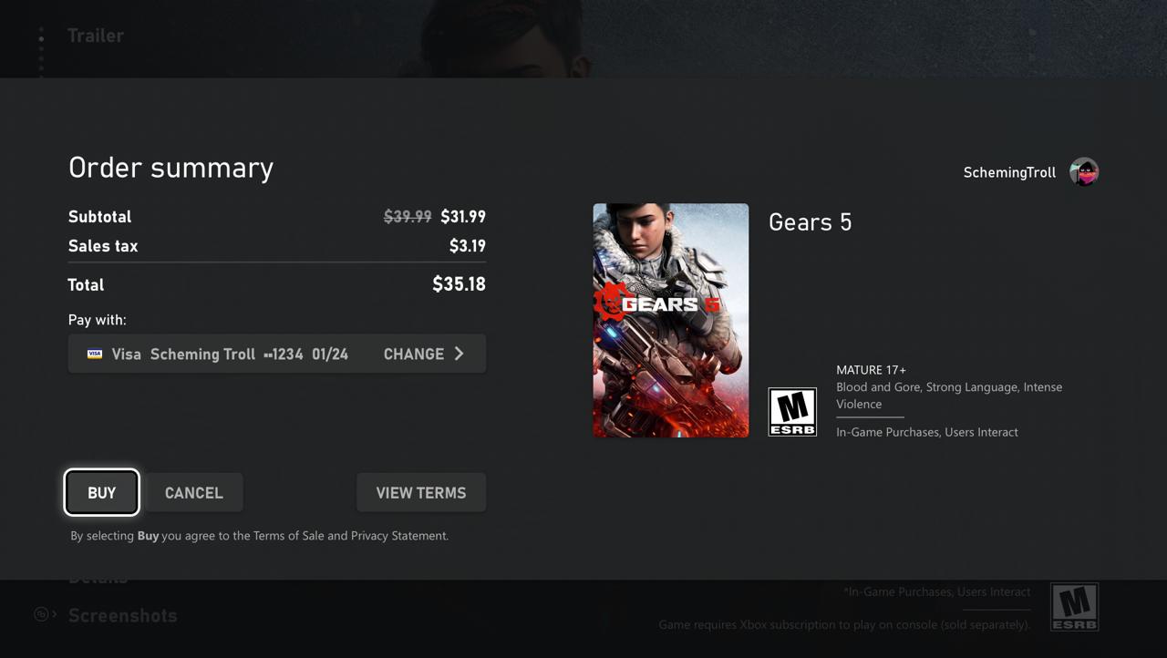 全新Xbox商店正式公開 更快、更簡便、更安全