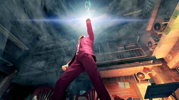 《人中之龍》新作將維持《人中之龍7》回合制RPG風格