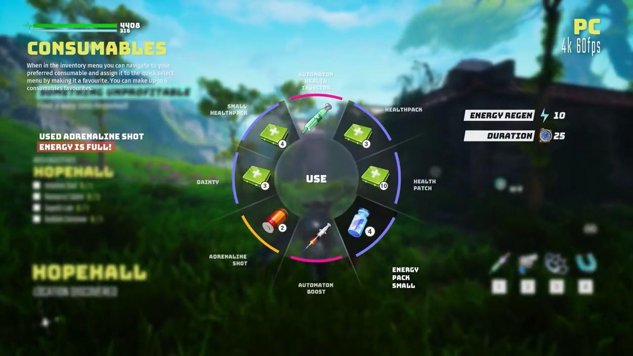 《生化變種》PC和主機版演示 戰鬥類似於鬼泣
