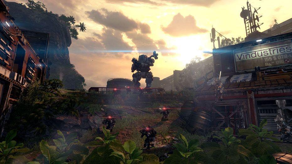 初代《泰坦隕落》Steam版正式發售 限時促銷價55元