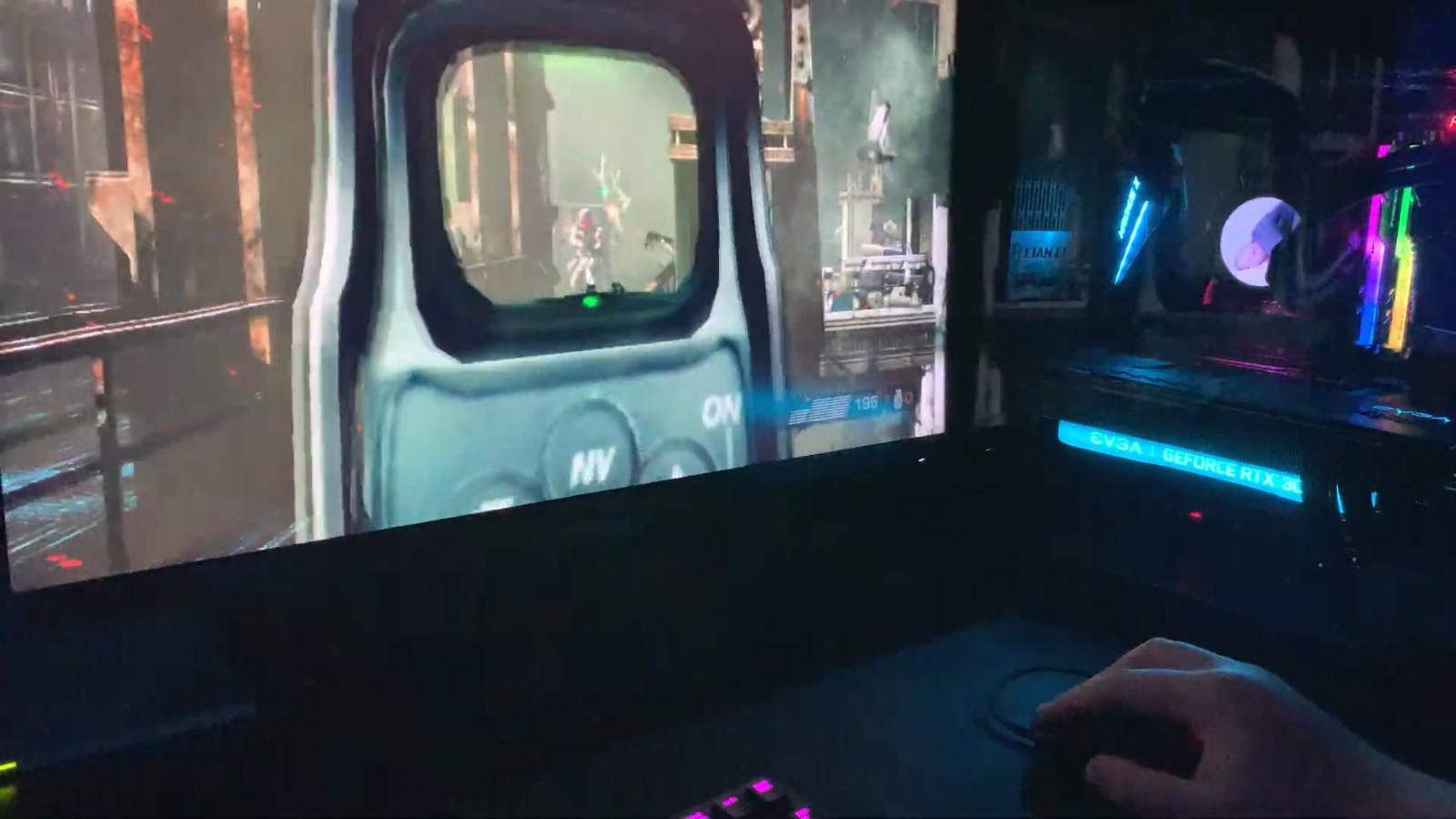 玩家用模糊器執行PS3獨佔《殺戮地帶3》 鼠鍵操作、60幀執行