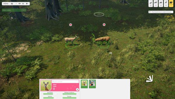 沙盒遊戲《自然本能》Steam搶先體驗 國區33元
