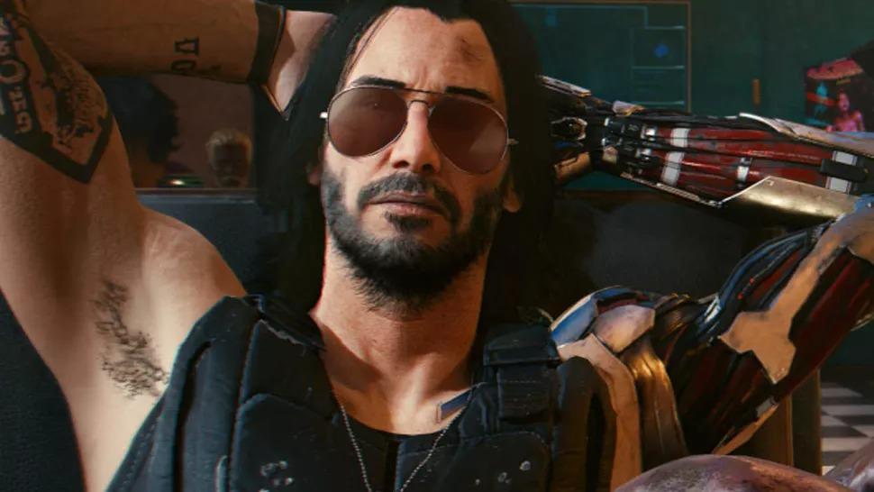 雖然索尼發出警告 《賽博朋克2077》在PS4上仍大受歡迎