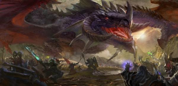 《魔獸世界》懷舊服黑翼之巢需要材料一覽