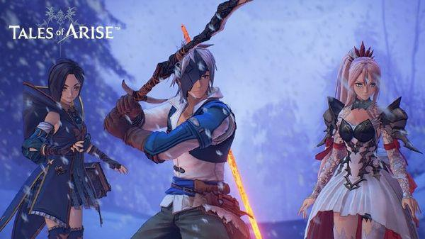 Fami通最受期待遊戲排行 《破曉傳說》登頂