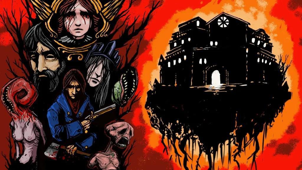 精緻畫素恐怖生存遊戲《哀歌》將於8月31日推出