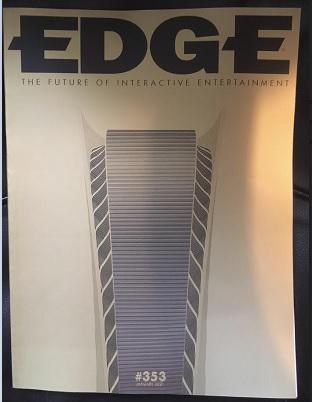 老牌遊戲雜誌《EDGE》評《看門狗:軍團》僅5分