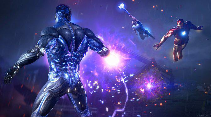 《漫威復仇者聯盟》使用的D加密版本已經被攻破