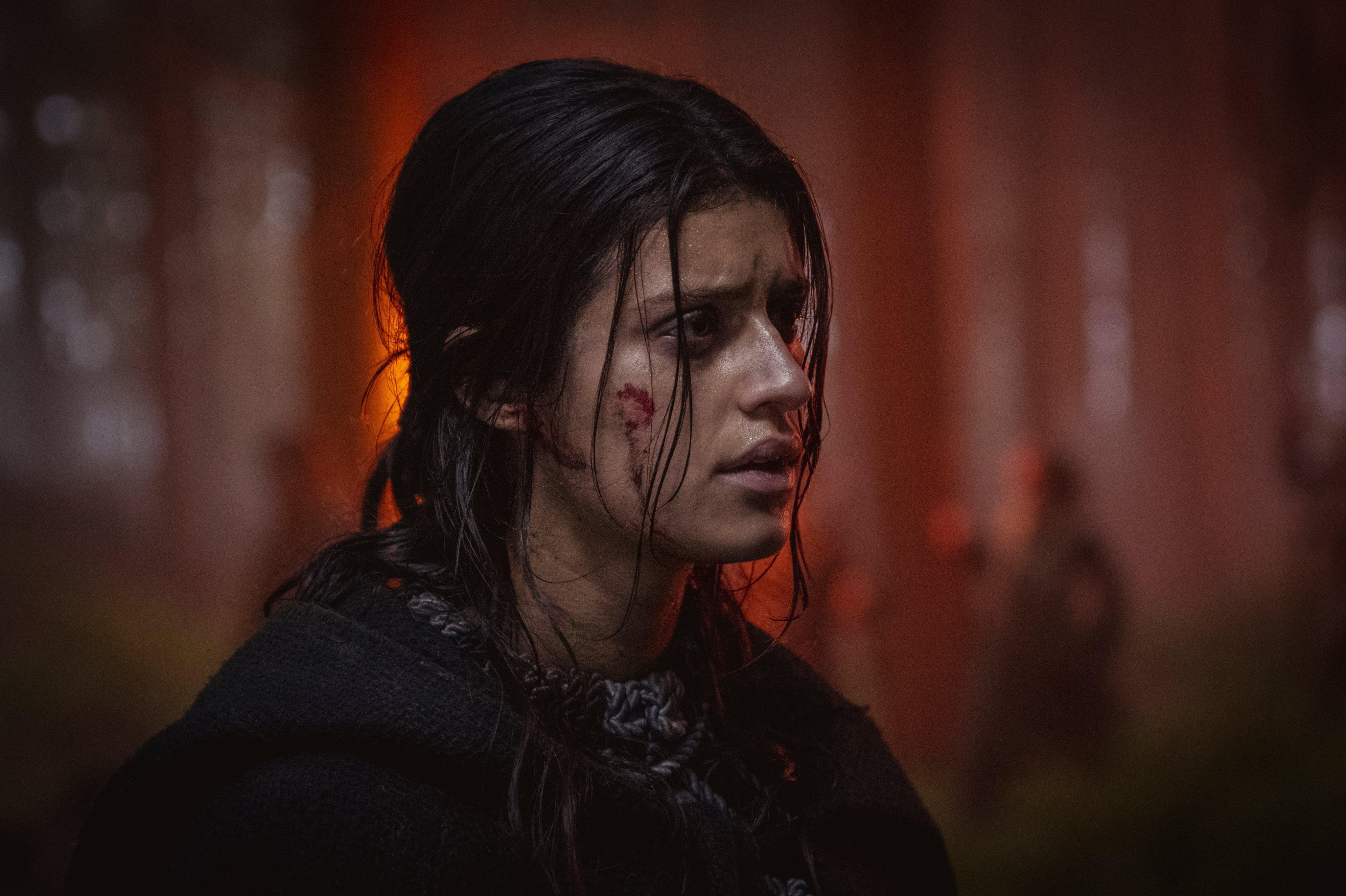 網飛《巫師》第二季新劇照放出 葉奈法慘遭束縛