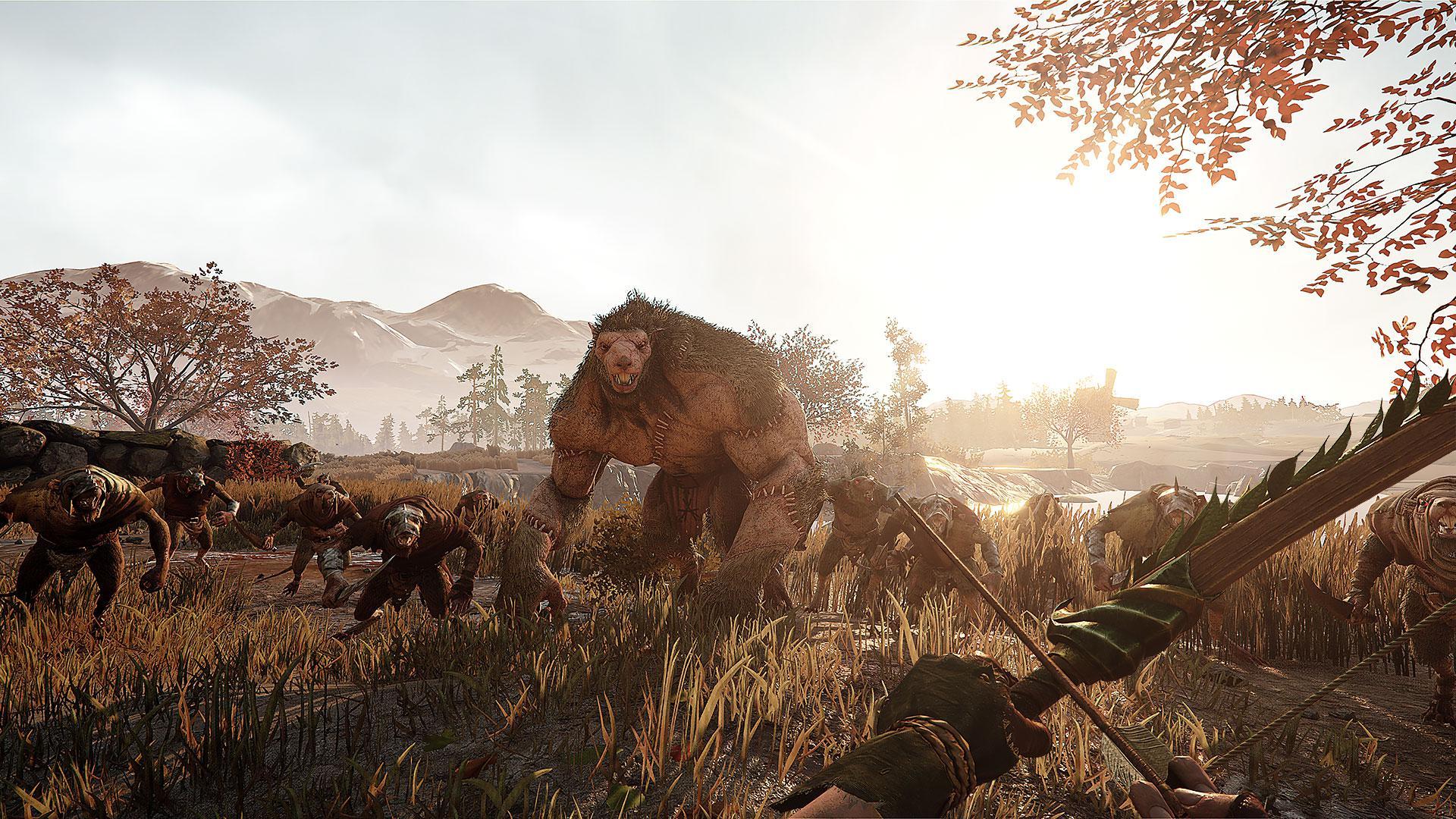 《戰錘:末世鼠疫2》Steam開啟免費試玩 目前還剩6天時間