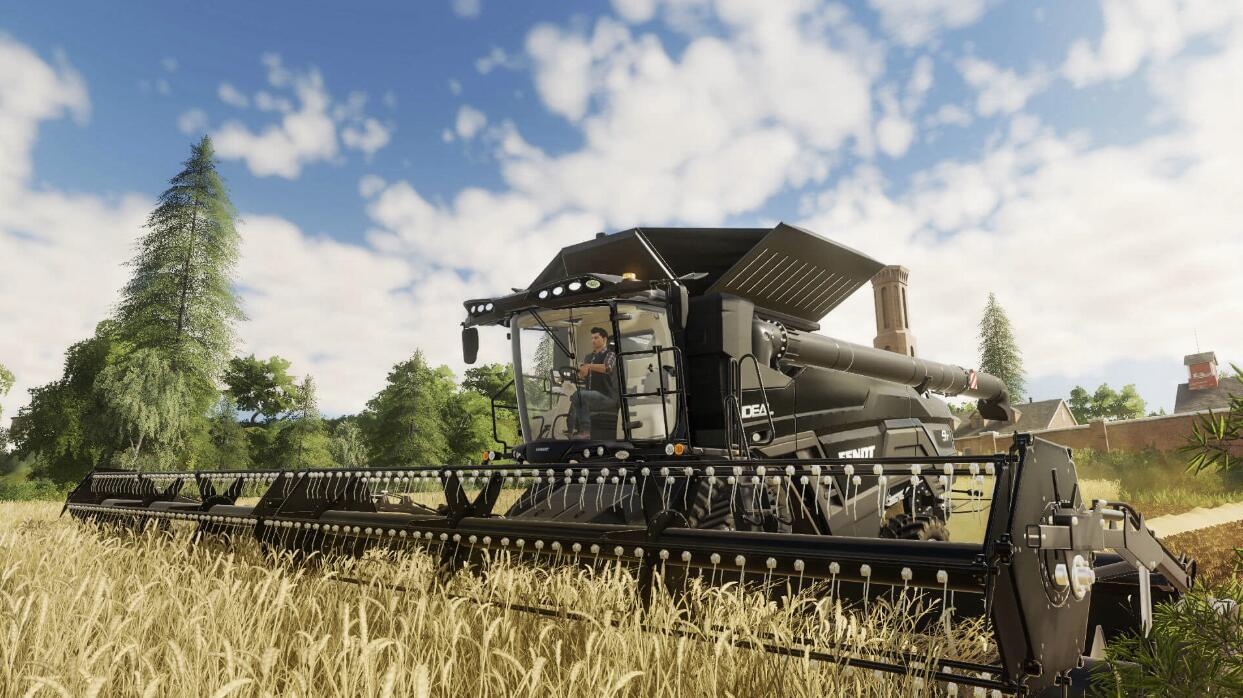 Epic本週喜加一更新 免費領取《模擬農場19》